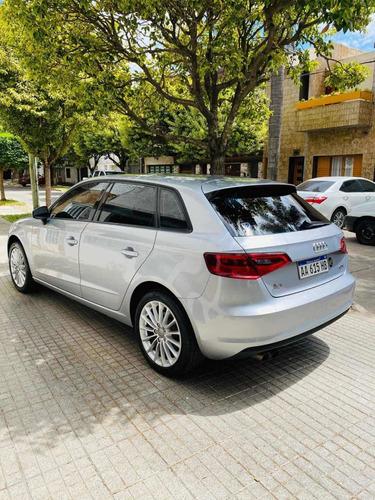Audi A3 2016 1.8 Tfsi Stronic 180cv