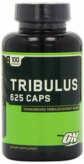 Tribulus Terrestris 625mg 100 Caps On - Pronta Entrega (eua)
