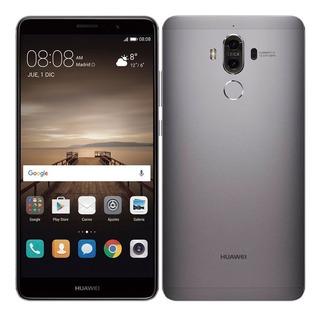 Huawei Mate P9 Lite Gris 32 Gb