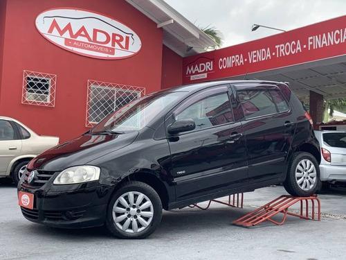 Volkswagen Fox City 1.0 8v