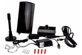 Antena Interna/externa Amphibions Prohd-2000a Pro Vhf/uhf