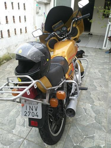 Imagem 1 de 5 de Honda Cb 400