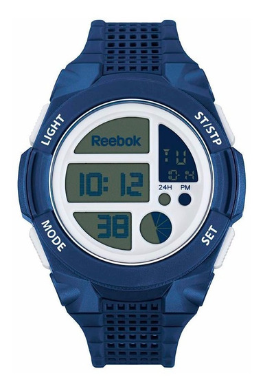 Reloj Reebok Alterrain Rf-wat-u9-plil-wl Hombre - Tienda Of
