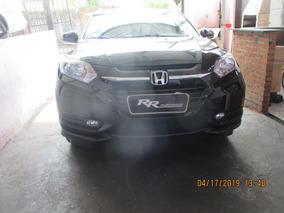 Honda/hr-v Exl Cvt 2017