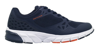 Zapatillas Running Montagne Accelerate Azul