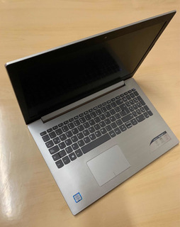 Notebook Lenovo 15.6 Core I3 Ram 4gb Ideapad 320-15isk