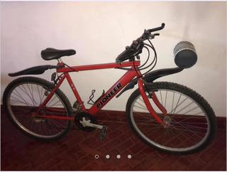 Bicicleta Rodado 26 Pioneer