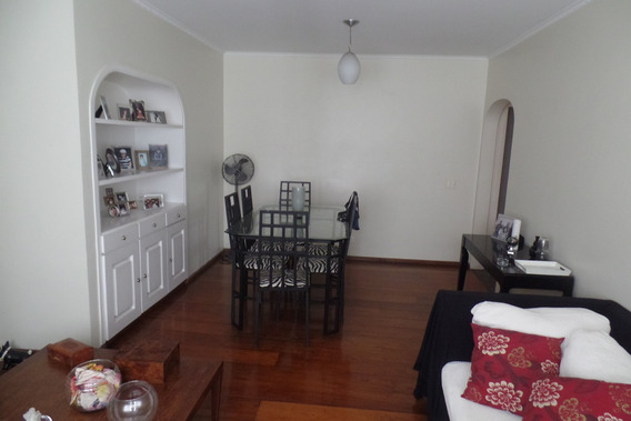Apartamento A Venda Em São Paulo - 15606