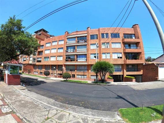 Apartamento En Venta Barrio El Contador 20-1119