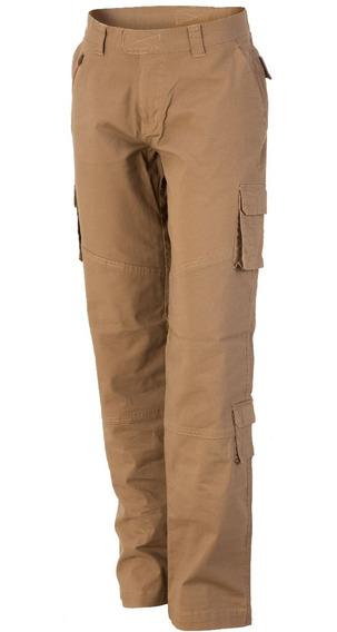 Pantalon Cargo Nexxt Performance Tuff Dama