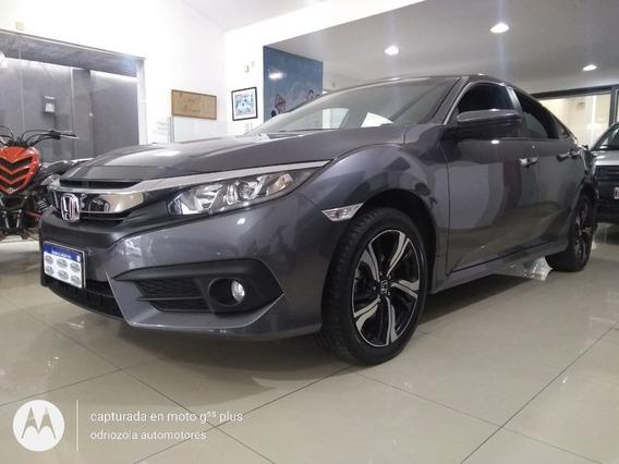 Honda Civic Okm