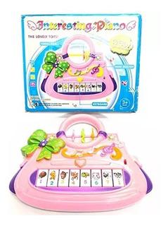 Piano Musical Didacto 24 Cm Ts37533