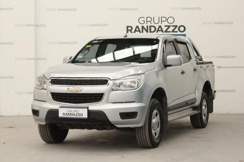 Chevrolet S10 Ls Dc 4x2 2014    La Plata 381