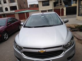 Chevrolet Onix Hatchback