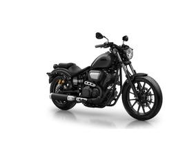 Yamaha Xv950r Xv 950r Xsr 900 Ciclofox Motos