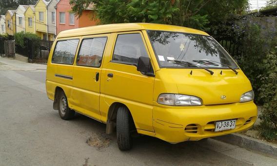 Hyundai H100 Año 2003