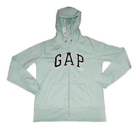 Blusa Gap Feminino Com Ziper - Original