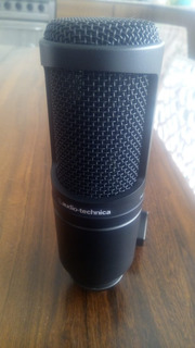 Micrófono At 2020