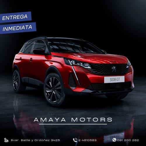 Peugeot 3008 Gt Line - Amaya Motors