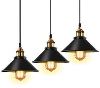 de Lamparas Lámparas Techo Colgantes en Industriales P8wnk0O