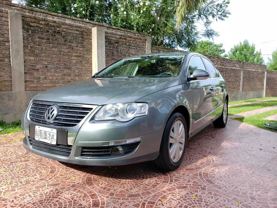 Volkswagen Passat 2.0 Tsi Exclusive Tiptronic 2009