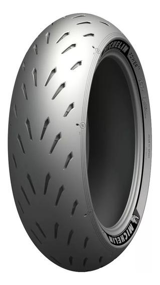 Pneu Traseiro Fazer 600 Michelin Power Rs 190/50zr17