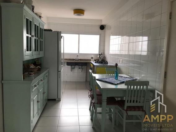 Apartamentos - Residencial - Condomínio Central Park Tatuapé - 672