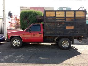Chevrolet 3500 2000,factura Original,redilas,impecable,veala