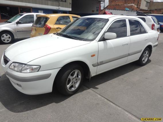 Mazda 626 Nuevo Milenio 2000cc