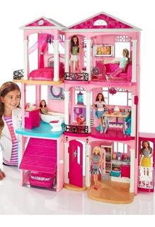 Toybox - Barbie Dreamhouse (la Casa De Los Sueños)