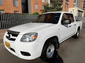 Mazda Bt-50 2200 Cc 4x2 M/t 2012