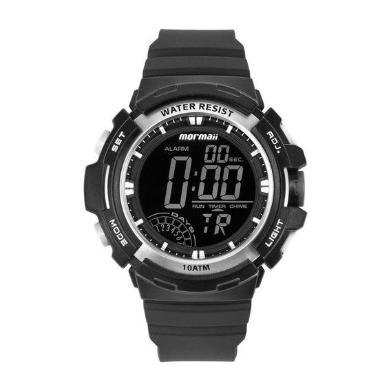 Relógio Mormaii Masculino Mo8902ab/8c Acqua