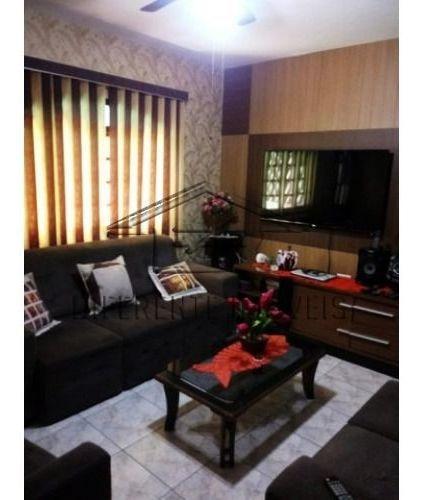 Sobrado Com 3 Dormitórios -2 Vagas - No Itaim Paulista!!!