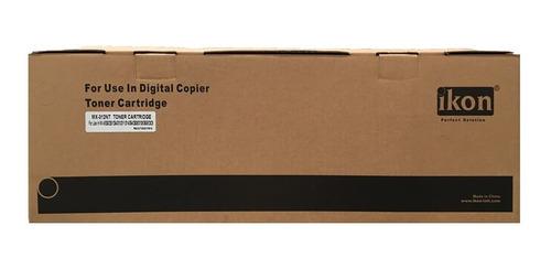 Imagen 1 de 6 de Cartuchor Compatible Ikon  Mx312nt Sharp Mxm260
