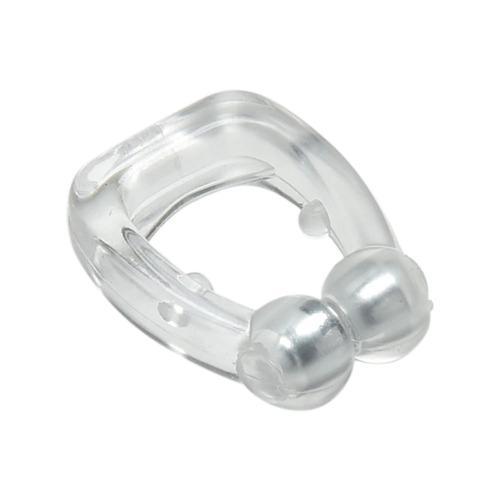 Imagem 1 de 10 de Clip Nariz Nasal Anti Ronco Apnéia Melhora Qualidade Do Sono