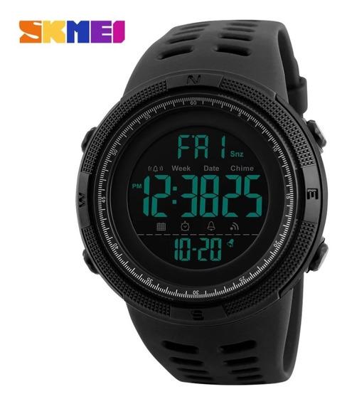 Relógio Masculino Digital Esportivo Prova D