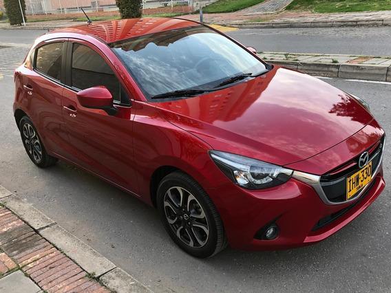 Mazda Mazda 2 Grand Touring Mt