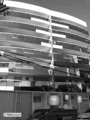 Apartamento Residencial Para Venda E Locação, Vivenda Da Lagoa, Macaé. - Ap0130