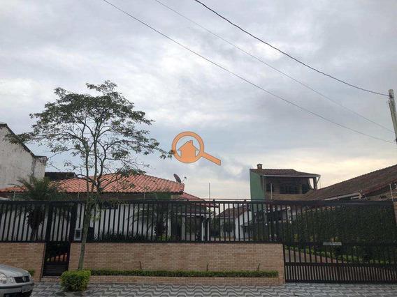 Casa Com 2 Dorms, Canto Do Forte, Praia Grande - R$ 400 Mil, Cod: 323 - V323