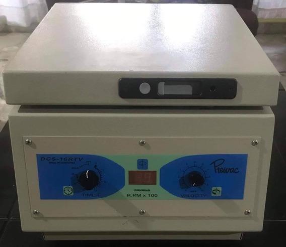 Centrifuga Digital Presvac De 24 Tubos