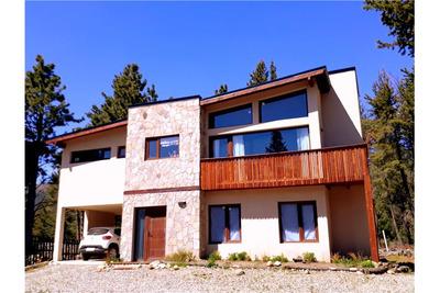 Bariloche Dos Valles Casa En Alquiler Permanente