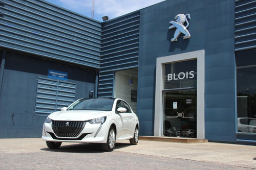 [blois] Peugeot - 208 Active Mt 5p 1.6 N 2021
