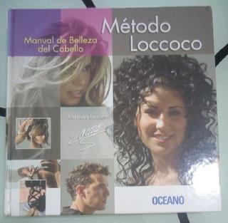 Manual De Belleza Del Cabello Libro Importado
