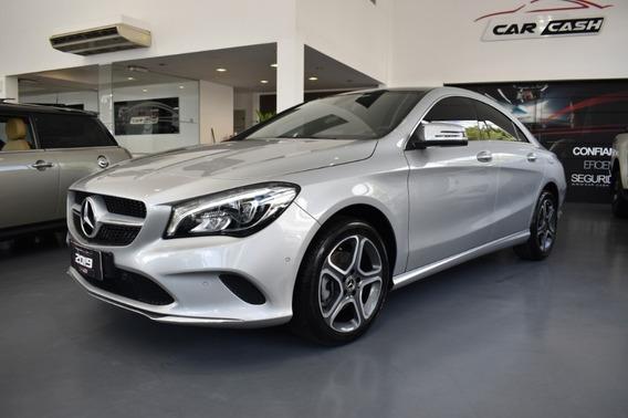 Mercedes Benz Clase Cla 2019 1.6 Cla200 Urban 156cv At