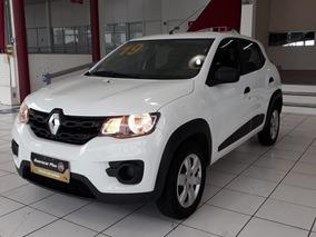 Renault Kwid Renault Kwid Zen 1.0 Mt