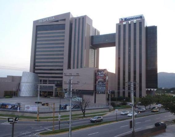Oficina En Alquiler En La Torre Wtc Cod 431585 Meb
