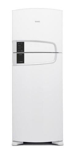 Geladeira/refrigerador 437 Litros 2 Portas Branco Bem Estar - Consul - 220v - Crm55abbna