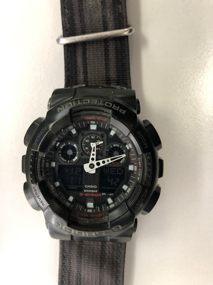 Relogio G-shock - Original