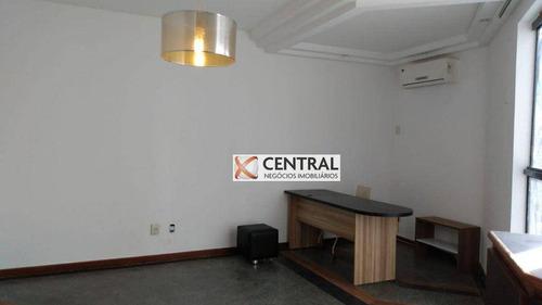 Imagem 1 de 7 de Sala Comercial Em Itaigara Oportunidade - Sa0354