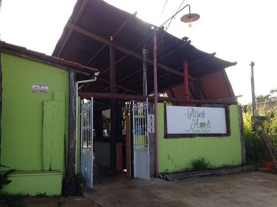Casa Comercial Com 1 Quartos Para Comprar No Vale Do Sol Em Nova Lima/mg - 770